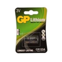 Gp Cr123a 3V Fot. Makinası Pili