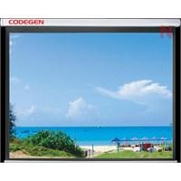Codegen Ex-24 Proje Perdesı 240-200 Motorlu Uzakta