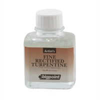 Bigpoint Fine Rectified Türpentine 75Ml Bppofrt75