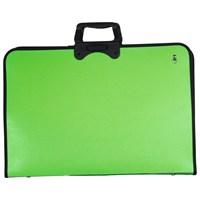 Bigpoint 302 Teknik Resim Çantası 38X55 Fos.Yeşil Bp30255