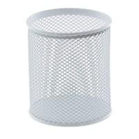 Bigpoint 401 Metal Perfore Kalemlik Beyaz Bp40101