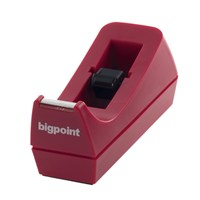 Bigpoint 463 Bant Kesme Makinası (33M.) Orta Kirmi Bp46325