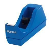 Bigpoint 464 Bant Kesme Makinası (33M.) Orta Mavi Bp46435