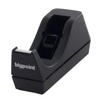 Bigpoint 464 Bant Kesme Makinası (33M.) Orta Siyah Bp46495