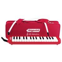 Bigpoint 992 Melodica 32K Kırmızı (Yüksek Ses Kalitesi) Bp99225