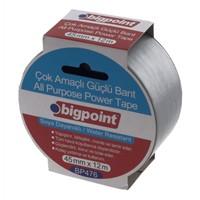 Bigpoint 476 Çok Amaçlı Power Bant 48Mm.X12m. Bp476