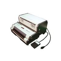 Mapicoil 530 E (4:1) Plastik Helezon Ciltleme Makinesi