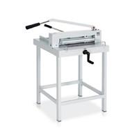 Ideal 4305 Profesyonel Kollu Kağıt Kesme Makinesi (Giyotin)