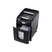 Rexel Auto+ 200X Plus Çapraz Kesim Evrak İmha Makinesi
