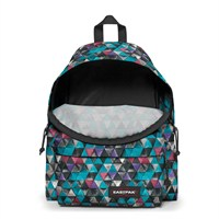 Eastpak Padded Pak'r (Aqua Geo June)