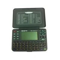 Engtron SD-200T Elektronik Sözlük ve Bilimsel Hesap Makinesi