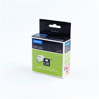 LW İade Adres Etiketi, 500 etiket/paket,25 x 54mm (11352 )