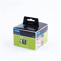 LW Çok Amaçlı Etiket,1000 etiket/paket, 57X32mm (11354)