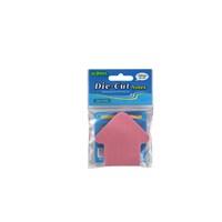 Globox Şekilli Pastel Renk 100 Yp 6637