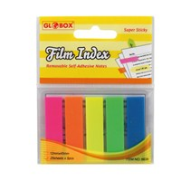Globox 5 X 12 X 45 Mm Film İndex 6638