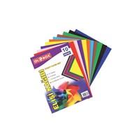 Globox Elişi Kağıdı A-4 10-Renk 6803