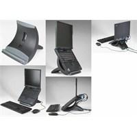 3M™ LX550 Laptop Desteği