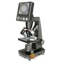 Bresser Biolux LCD Mikroskop