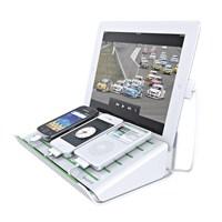 Leitz Complete Multicharger /Şarj Aleti Beyaz 62640001