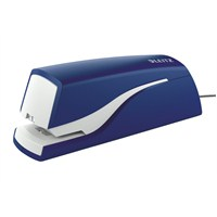 Leitz Nexxt Seri Elektrikli Zımba-10 Sayfa Kapasiteli Mavi 55320035
