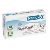 Rapid Zımba Teli No:24/6 1M Güçlü - 24855800