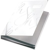Leitz Leitz Design İmza Dosyası-18 Bölmeli Beyaz 57450001