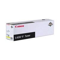 Canon Cexv-17 (Ir C-4080-4580-5180-5185) Toner