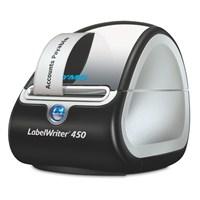 Dymo Labelwriter 450 Bilgisayar Bağlantılı Etiket Yazıcı