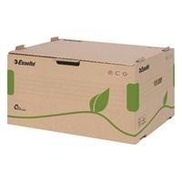 Leitz Esselte Eco Arşiv Kolisi-Önden Açılan Kraft 623919
