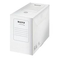 Leitz Leitz Infinity Arşiv Kutusu-150Mm Beyaz 60920000
