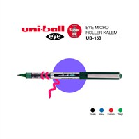 Uni-ball UB-150 Eye Micro Roller Kalem 0.5 mm