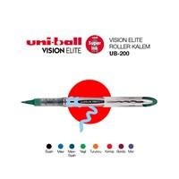 Uni-ball Vision Elite Fine Roller Kalem (UB-200)