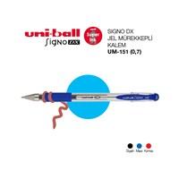 Uni-ball Signo Dx Jel Mürekkepli Kalem (Um-151) (0,7)