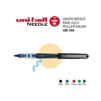 Uni-ball Vision Needle Micro İğne Uçlu Roller Kalem 0,5 1'li (UB-185)