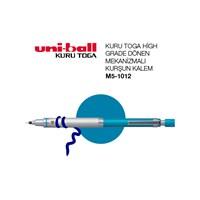 Uni Kuru Toga High Grade Dönen Mekanizmalı Kurşun Kalem 1'li (M5-1012)