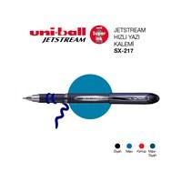Uni-ball Jetstream Hızlı Yazı Kalemi 0,7 1'li (SX-217)