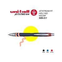 Uni-ball Jetstream RT Hızlı Yazı Kalemi 0,7 1'li (SXN-217)