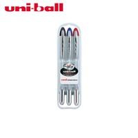 Uni-ball Vision Elite Fine Roller Kalem 3lü Paket (UB-200)