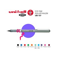 Uni-ball UB-157 Eye Fine Roller Kalem 0.7 mm