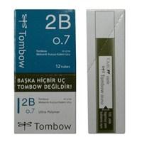 Tombow Mekanik Kurşun Kalem Uçları 12'li Kutu