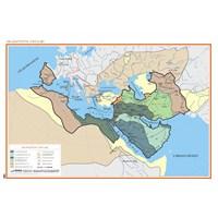 İslamiyet'İn Yayılışı Haritası