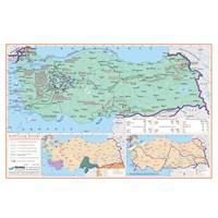 Kurtuluş Savaşı Haritası