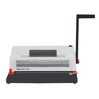Mapicoil 260 Helezon Ciltleme Makinesi(15/500 Yaprak)