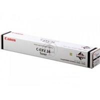 Canon Ir C-2020-2025-2030 Siyah Toner