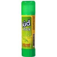 Vincent Kid Stick Yapıştırıcı 25 gr. Transparent-Strong