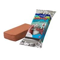 Creall Do&Dry 500 Gr. Modelleme Hamuru Kahverengi