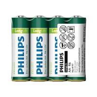 Philips R6L4F AA 4'lü Kalem Pil