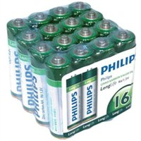 Philips R6L16F AA 16'lı Kalem Pil