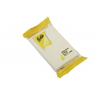 Notix Pastel Sarı 100 Yaprak 50x75 Yapışkanlı Not Kağıdı