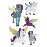 Herma Çocuk Etiketi Taşlı Atlar